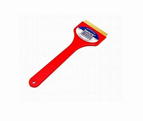 Thundersnow Deluxe Ice Scraper PolyCarbonate Blade By ISE